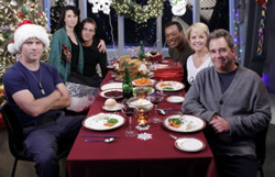 <em>Stargate SG-1:</em> Time Traveler Team Says Goodbye, for Now