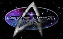 Star Trek The Tour