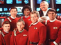 "Star Trek: William Shatner's ""Done"" with Former Castmates?"