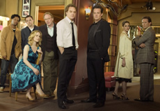 <em>Studio 60 on the Sunset Strip:</em> Is the NBC Series Doomed?
