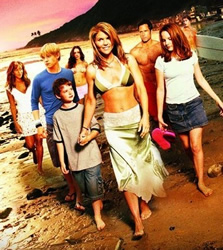 summerland canceled tv shows tv series finale