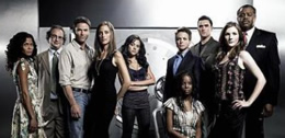 <em>The Nine:</em> ABC Cancelled Series Finally Returns