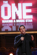 George Stroumboulopoulos and The One - Making a Music Star on ABC