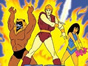 Thundarr the Barbarian: Win the Complete Series on DVD!