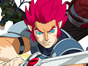 <em>ThunderCats:</em> First Look at New Cartoon Network Series