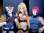 <em>ThunderCats:</em> Watch the New TV Series Preview