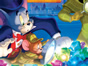 The Tom & Jerry Show: Win the All-New Tom and Jerry Meet Sherlock Holmes Movie on DVD! (Ended)
