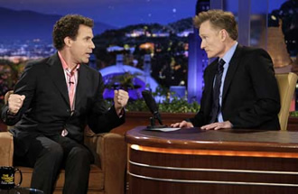 The Tonight Show with Conan O'Brien first episode
