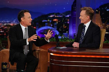 the tonight show with conan o brien series finale