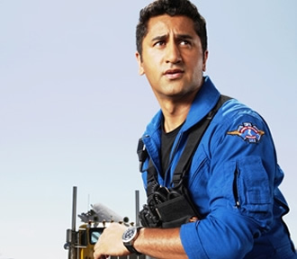 Cliff Curtis