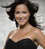 True Beauty winner Julia Anderson
