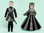 <em>The Tudors:</em> Own Minatures of the Legendary Figures
