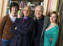 <em>Twenty Good Years:</em> Gone After Four Episodes