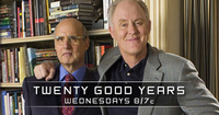 Studio 60, Smith, Twenty Good Years, Kidnapped: TV Series Finale Podcast #9