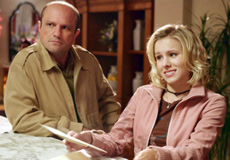 Can Veronica Mars fight off cancellation yet again?