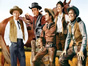 The Virginian: TV Show Cast of Classic Western Reuniting