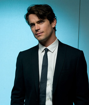 White Collar season three