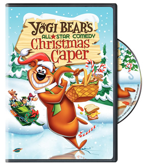 Yogi Bear's All-Star Comedy Christmas Caper