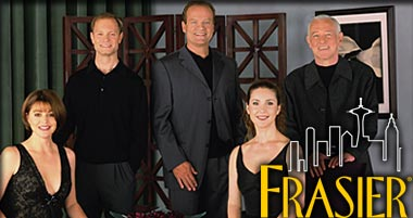TV series Frasier
