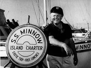 Gilligan's Island TV show on CBS