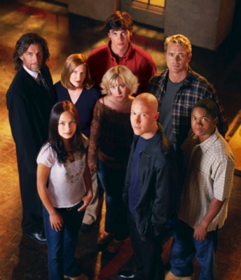 Smallville TV show