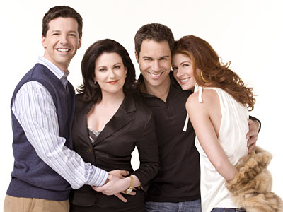 TV series Will & Grace