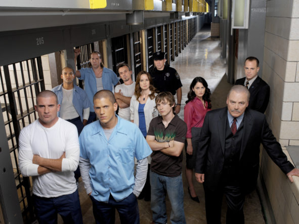 Prison Break TV show on FOX: canceled or renewed?