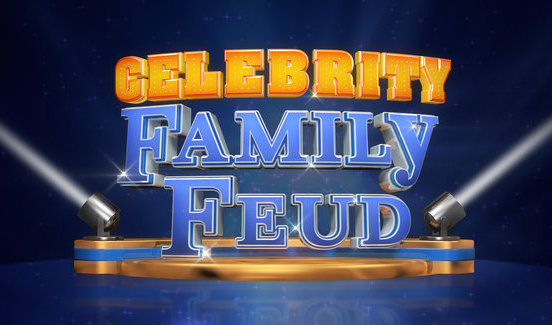Celebrity Family Feud TV show on ABC: season 2 renewal