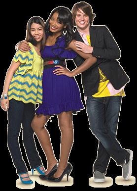 True Jackson TV series