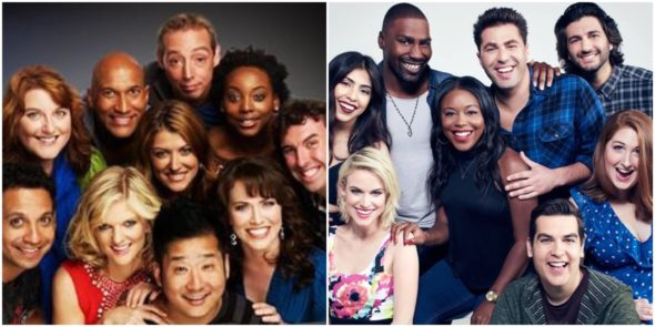 MADtv show on FOX, CW (canceled or renewed?)