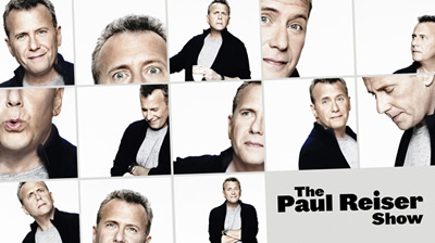 Paul Reiser Show cancelled by NBC