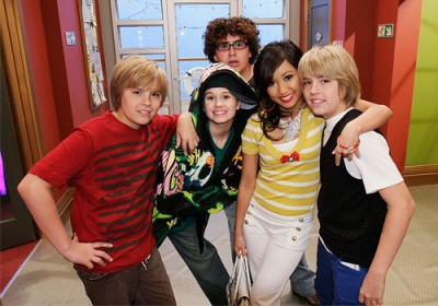The Suite Life on Deck ending, no season four