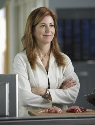 Body of Proof season two