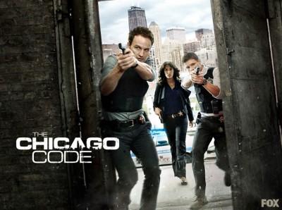 Chicago Code canceled