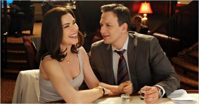 Good Wife season finale