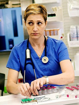 Nurse Jackie season four