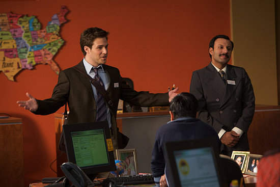 Outsourced Season 2 Torrent