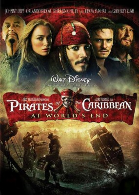 Pirates movie