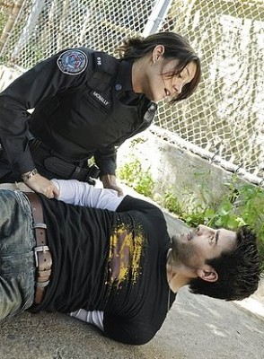 Rookie Blue season two