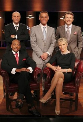 Shark Tank renewed season three