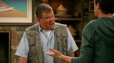 Bleep My Dad Says canceled season two