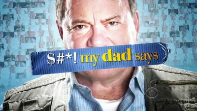 Bleep My Dad Says canceled