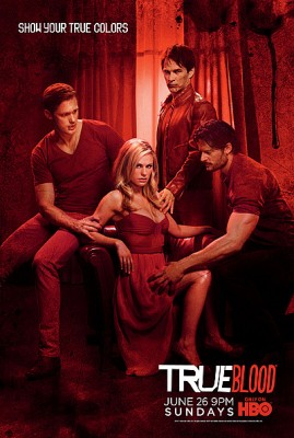 True Blood season four
