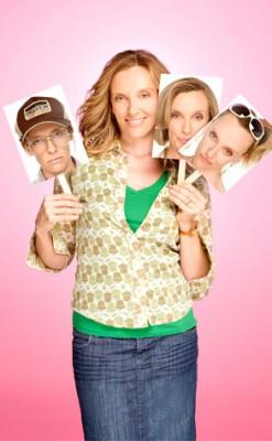 United States of Tara canceled season four
