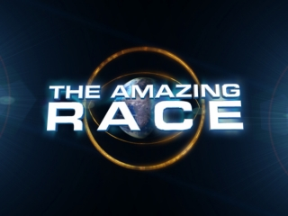 Amazing Race season 20