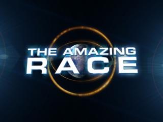 Amazing Race season 20