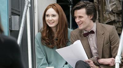 Doctor Who renewed