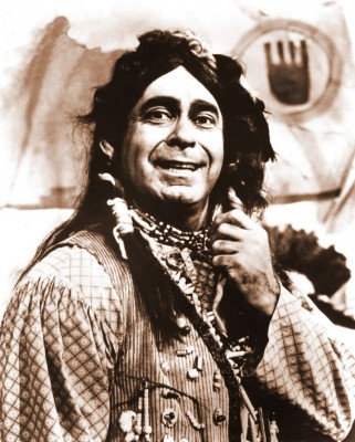 Don Diamond on F Troop