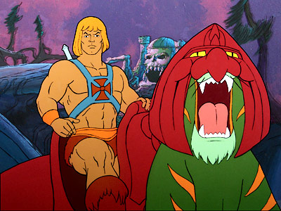 He-Man movie