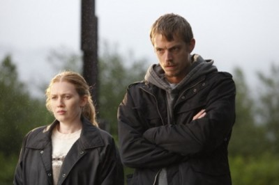 The Killing on AMC